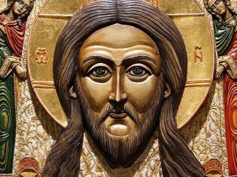 Krakowski obraz Jezusa Miłosiernego