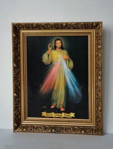 obraz jezusa miłosiernego do kupienia