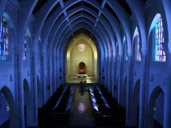 Jakie znaczenie dla katolików ma obraz Świętej Rodziny?